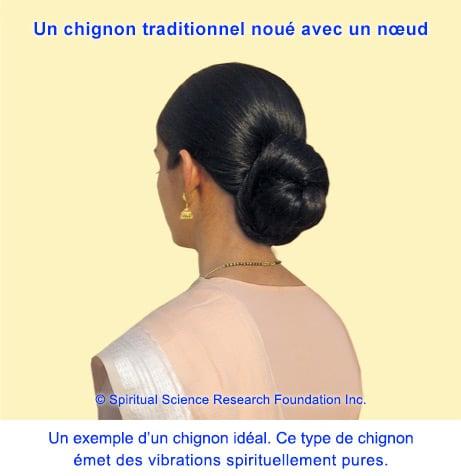 5-FREN-Best-bun-hairstyle
