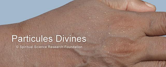 Particules Divines