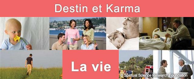 Destin et Karma