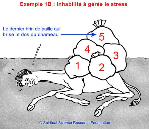 Comment gérer son stress grâce a un travail sur la personnalité