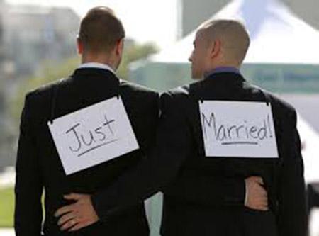 Les mariages homosexuels – Une perspective spirituelle