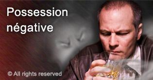 Possession negative