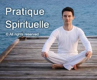 Pratique Spirituelle
