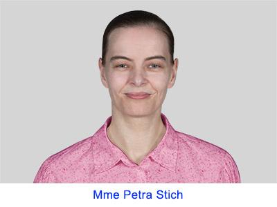 Expériences spirituelles liées à Pitrupaksha - Mme Petra Stich