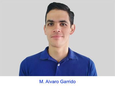Expériences spirituelles lors du Pitrupaksha – Mr Alvaro Garrido