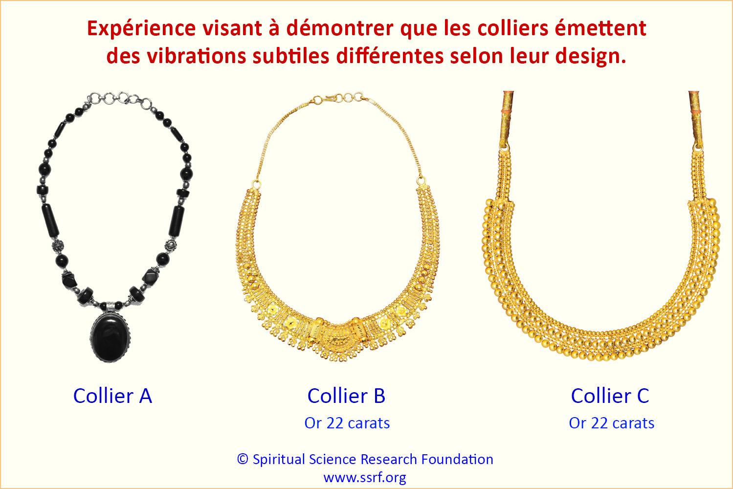 Le design des bijoux – Partie 1