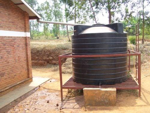 Préparez-vous à des coupures de courant et à des pénuries d'eau pendant la troisième guerre mondiale.