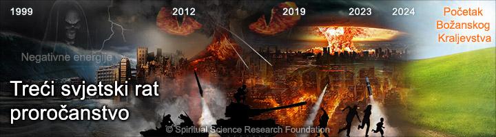 Treći svjetski rat i Armagedon