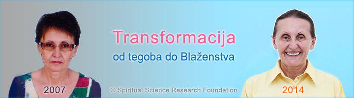 CRO - Marija transformation