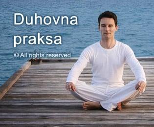 duhovna praksa
