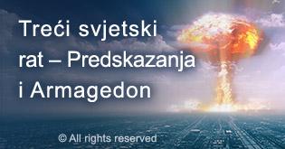 treci svjetski rat-predskazanja i armagedon
