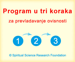 program u tri koraka
