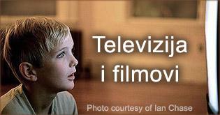 Televizija i filmovi