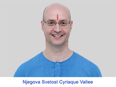 Duhovna iskustva Njegove Svetosti Cyriaque Vallee