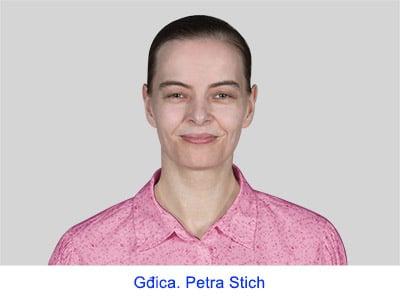 Duhovna iskustva povezana sa Pitrupakshom – Gđica. Petra Stich