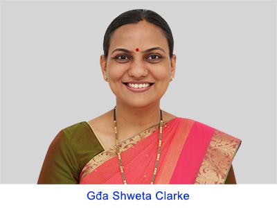 Duhovna iskustva vezana za Pitrupakshu – Gđa Shweta Clarke