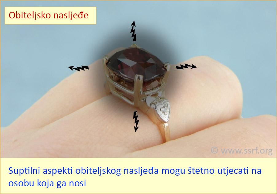 Dizajn Nakita - drugi dio – Čimbenici koji mogu utjecati na duhovnu čistoću nakita