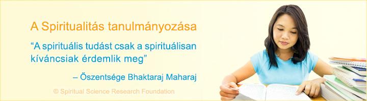 HUN---Study-of-Spirituality