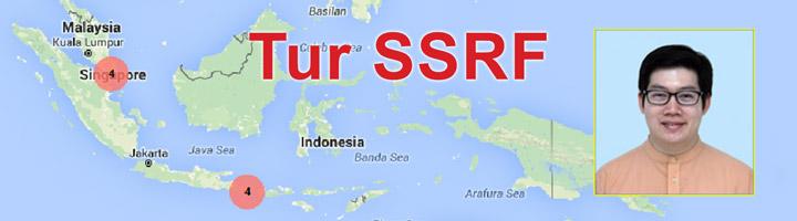 Tur SSRF