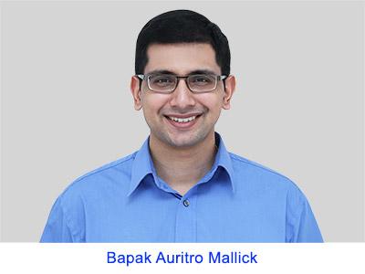 Pengalaman spiritual dari Bapak Auritro Mallick