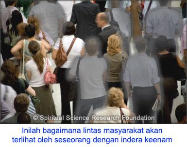 Bagaimana cara menyapa | Sebuah perspektif spiritual tentang salam di seluruh dunia