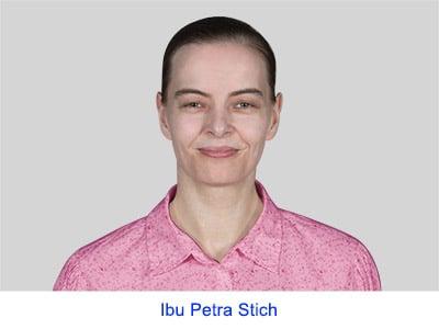 Pengalaman spiritual yang berkaitan dengan Pitrupaksha – Ibu Petra Stich