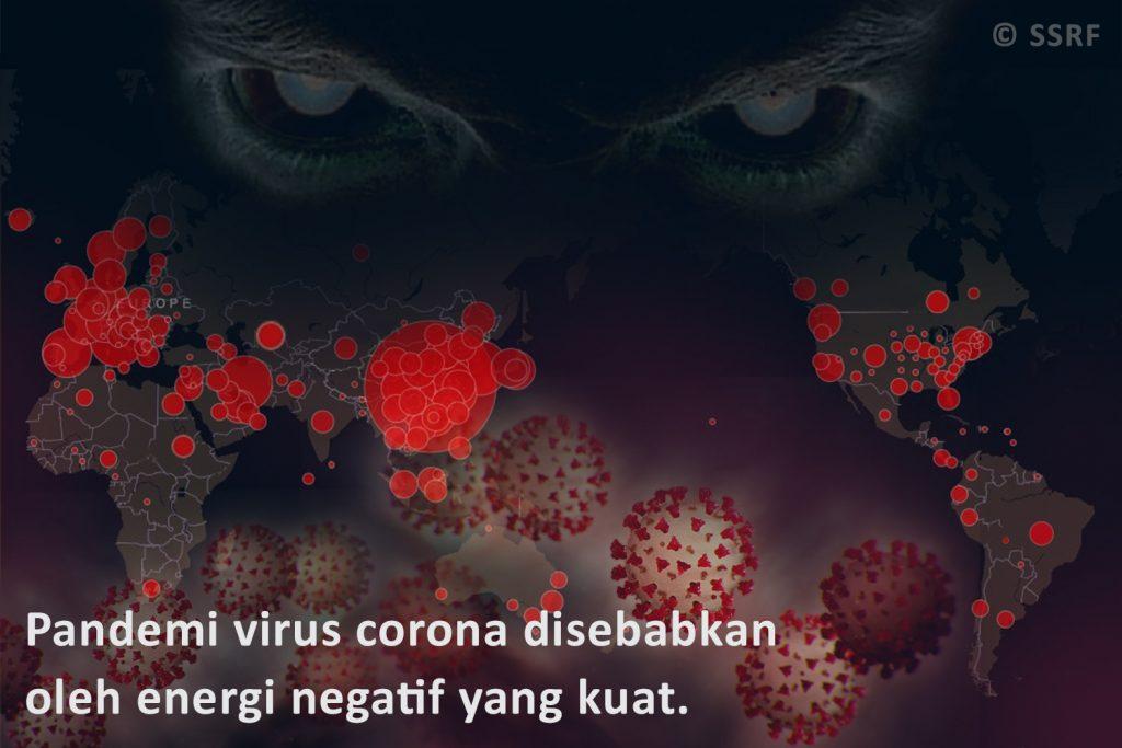 Virus Corona – Perlindungan spiritual dengan chanting untuk penyembuhan