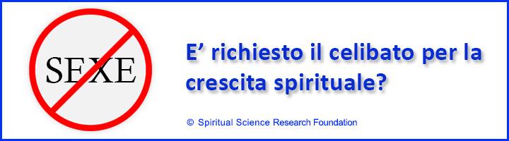 Sessualità e spiritualità-esiste qualche relazione?