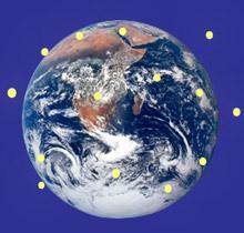 Particelle Divine - Materializzazione spontanea e analisi