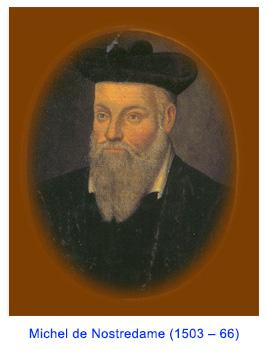 Ricerca Spirituale sulla Vita e le Profezie di Nostradamus