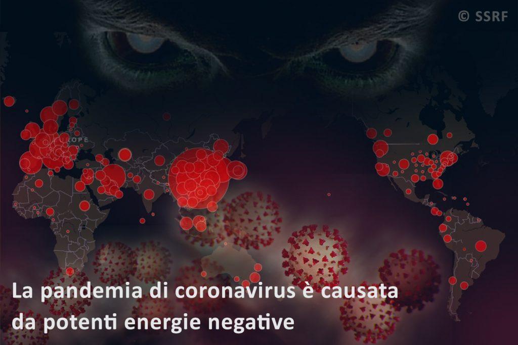 Coronavirus - Protezione spirituale attraverso i canti di guarigione (mantra)