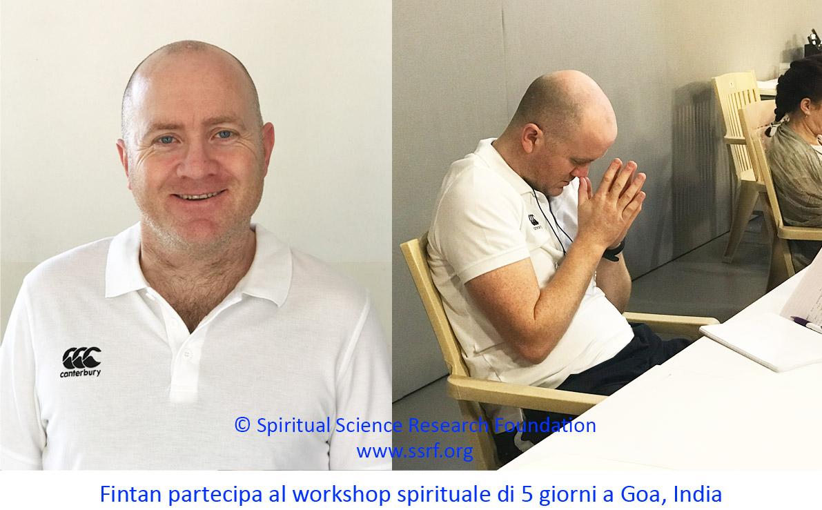 Superare la dipendenza dall'alcol attraverso la pratica spirituale