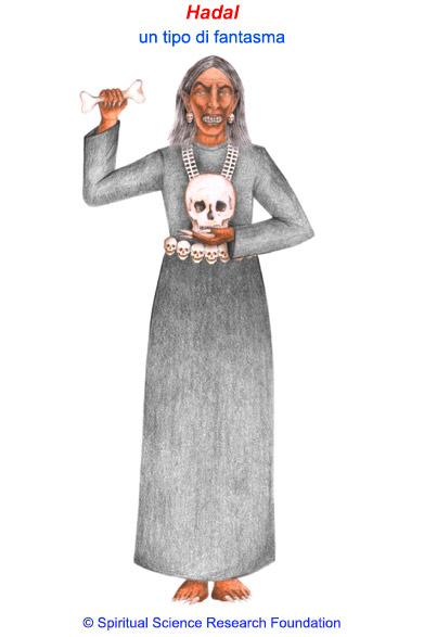 Goblin femmina