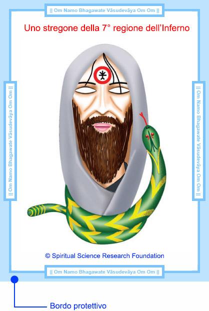Cosa Sono i Disegni Basati sulla Conoscenza sottile (Spirituale)