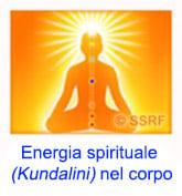 Cause spirituali delle difficoltà della vita