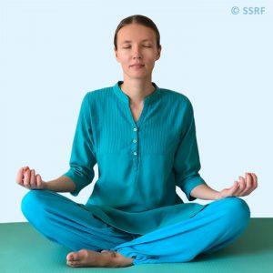 Коронавирус - духовная защита с помощью исцеляющих воспеваний (мантра)