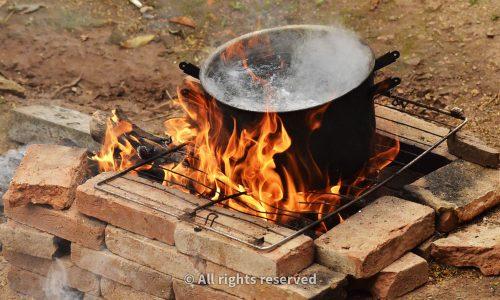 Руководство по выживанию - Альтернативные способы приготовления