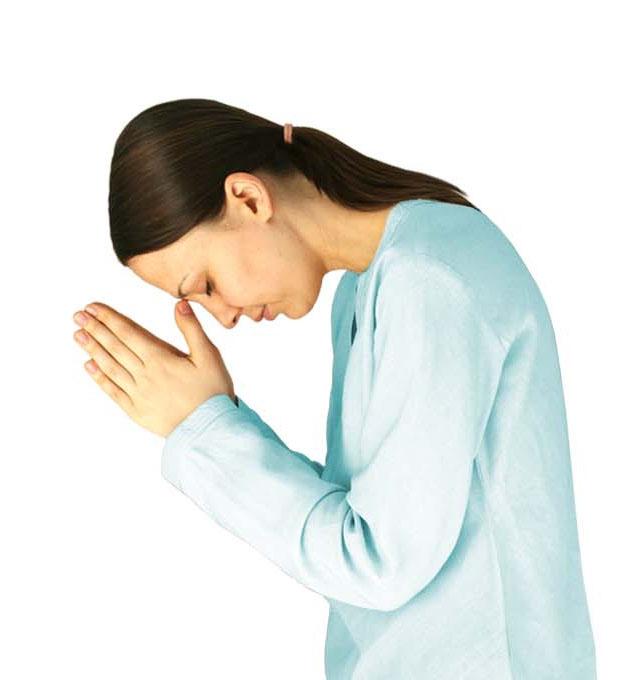Prayer-position-single