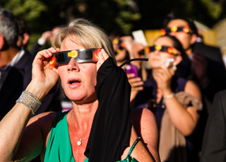 Total Solar Eclipse 2015 - How will it Impact us?