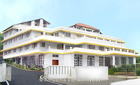 Spiritual Research Centre and Ashram Goa India