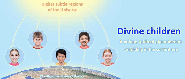 Divine children