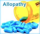 allopathy