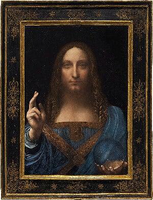 Da li su vredne slavne slike poznatih umetnika?