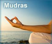 Alternative Therapien - Mudras