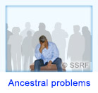 Spiritual Problems - Ancestral Distress