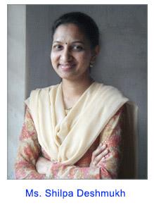 Ms. Shilpa Deshmukh