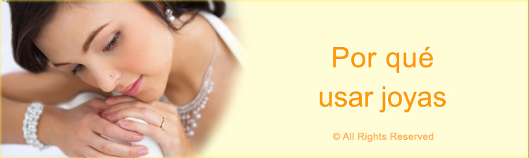 Why to wear jewellery - SSRF article on the benefits of wearing jewellery