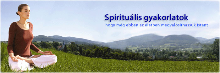 Spiritual Practice for God-realisation