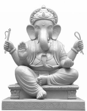 Sri Ganesh Statue