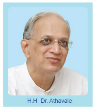 S. H. Dr. Athavale